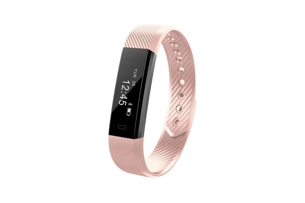 Gifts for teenage girls   Smart Fitness Tracker Watch   Beanstalk Single Mums