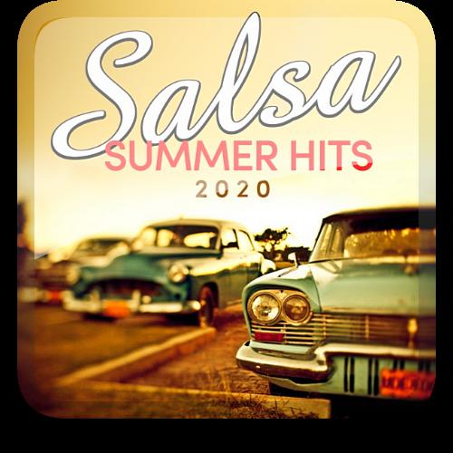 Salsa Summer Hits 2020 (MP3|320)