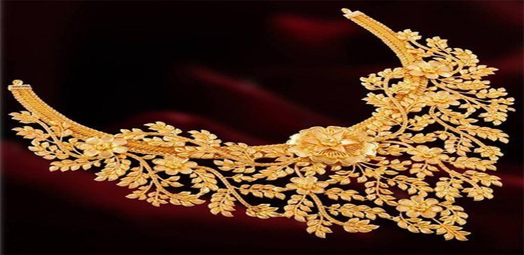 Buy Gold Handmade Online