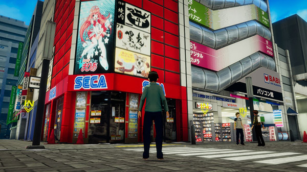 Acquire已發布了Akiba的Trip:Hellbound&Debriefed的日文預告片和屏幕截圖 Akiba-Trip-First-Memory-01-06-21