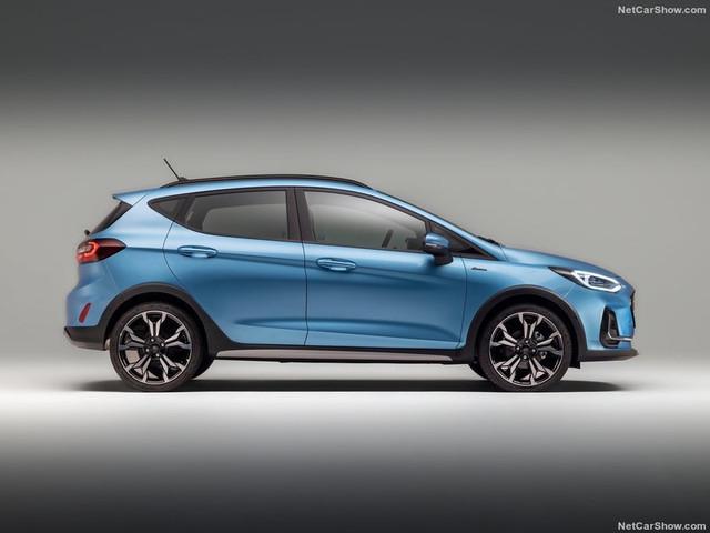2017 - [Ford] Fiesta MkVII  - Page 19 19-C64-F4-B-BDDB-4-DA2-828-B-BD2-D1-D3-B73-E2