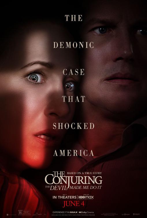 Korku Seansı 3  Beni Buna Şeytan Zorladı 1080p indir - Son Çıkan Korku Filmleri