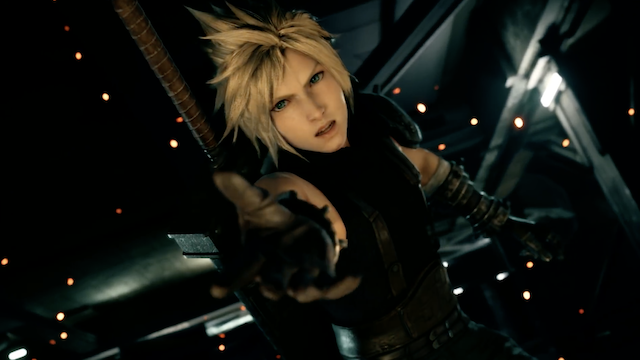 It's All About The Characters In This New Episode Of The INSIDE FINAL FANTASY VII REMAKE Mini Series