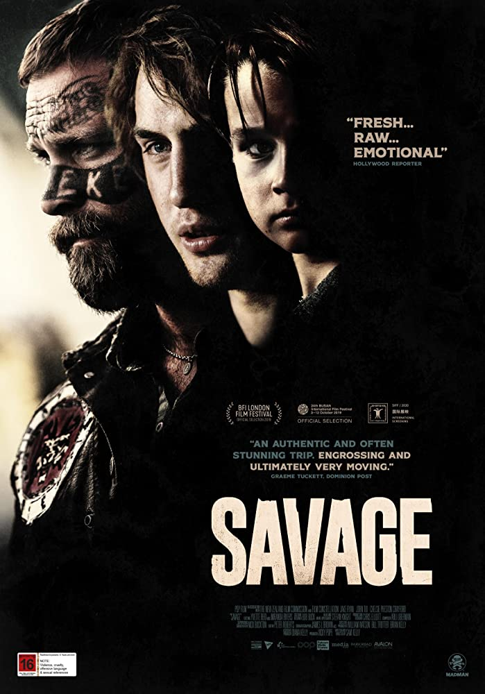 Savage 2020 English 720p HDCAM 850MB | 300MB Download