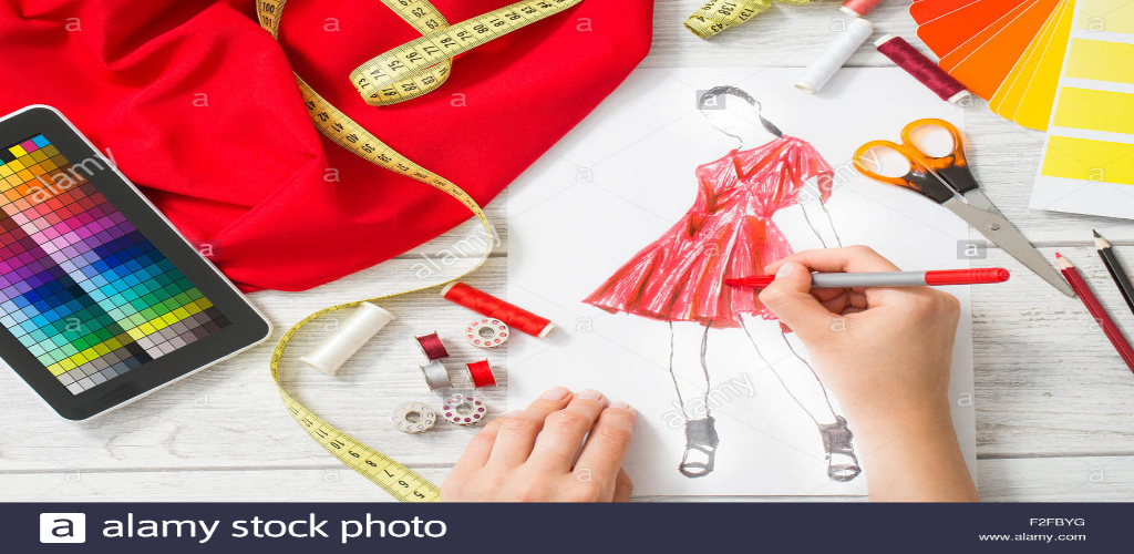 The Essential Facts Of Fashion Designer