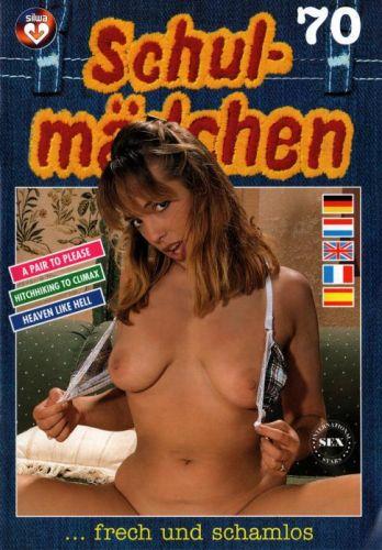 Cover: Schulmädchen No 70