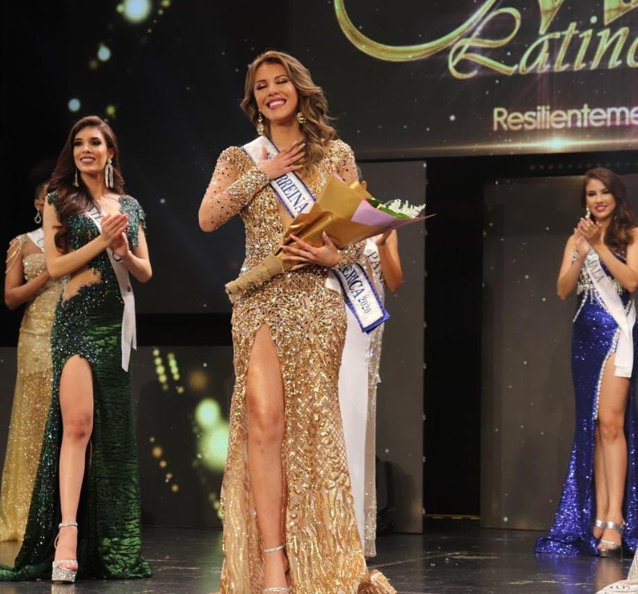 nicaragua vence miss latinoamerica 2020. 127881732-1053298608452583-4364874453769284841-n
