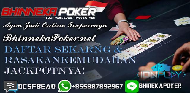 BhinnekaPoker.com | Agen Poker Online Terbaik dan Terpercaya - Page 4 51
