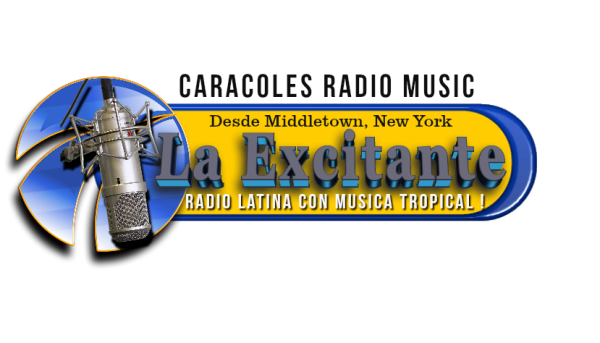 Caracoles Radio Music