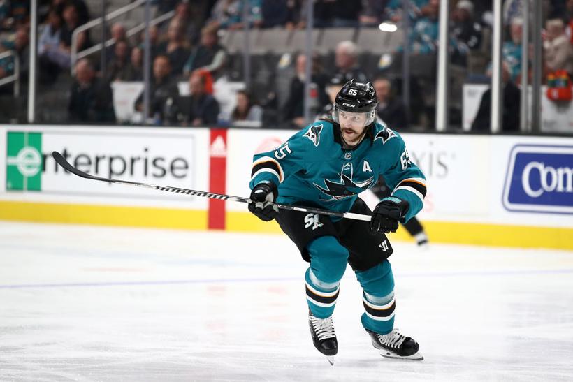 Самые высокооплачиваемые хоккеисты в НХЛ