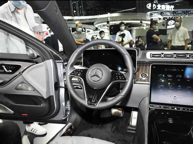 2020 - [Mercedes-Benz] Classe S - Page 22 D88222-FB-86-A2-437-A-AF93-03-CF55972078
