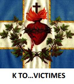 CHRISTIANOPHOBIE-RACKET...SUR GOYS CATHOLIQUES METZ Ktovictimeva
