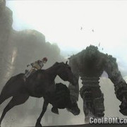 Shadow of the Colossus (Europe)