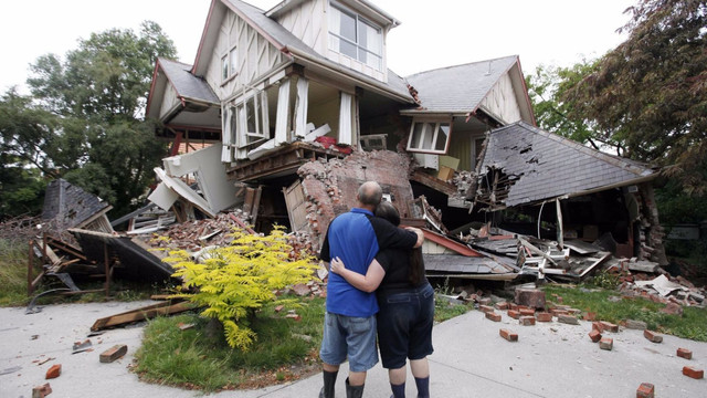 Disaster Anticipation, and Building Requirements for Sturdy and Earthquake Resistant Houses