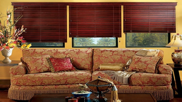 Home Window Shutters in Castle Rock, Colorado by New View Blinds and Shutters