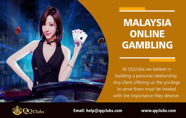 Malaysia casino online gambling