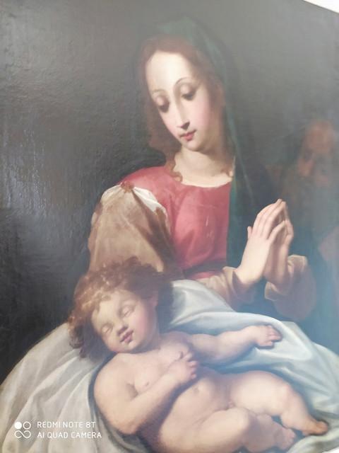 Tableau-Vierge-l-enfant-2