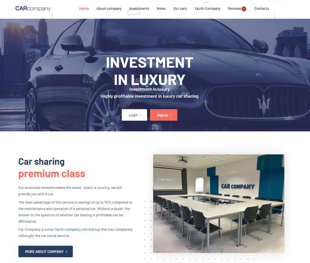 CAR-COMPANY-LTD.COM