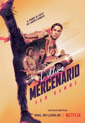 L'Ultimo Mercenario (2021) FullHD 1080p WEBrip HEVC AC3 ITA/FRE - ItalyDownload