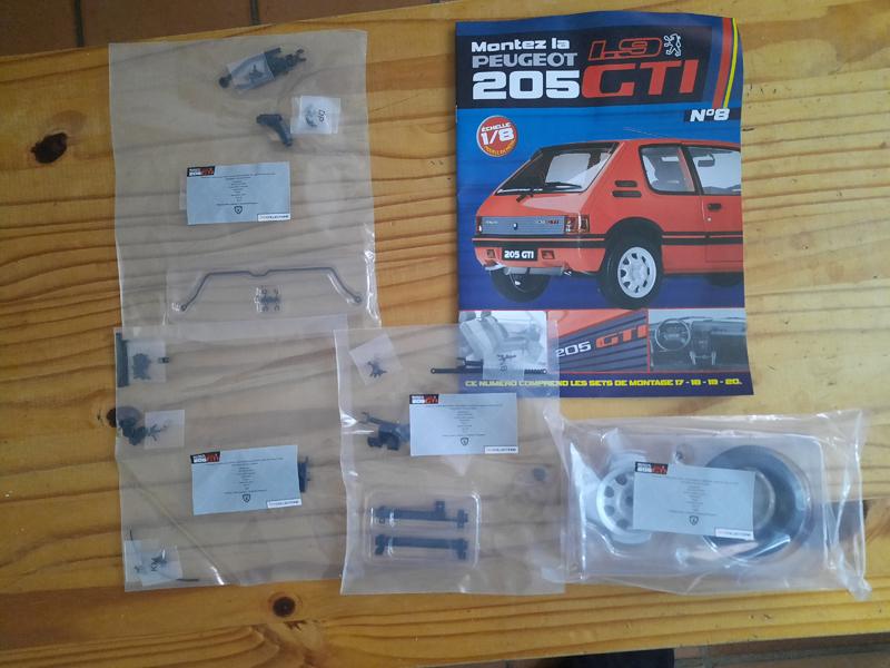 Maquette 205 GTI 1/8 Maquette-8-1