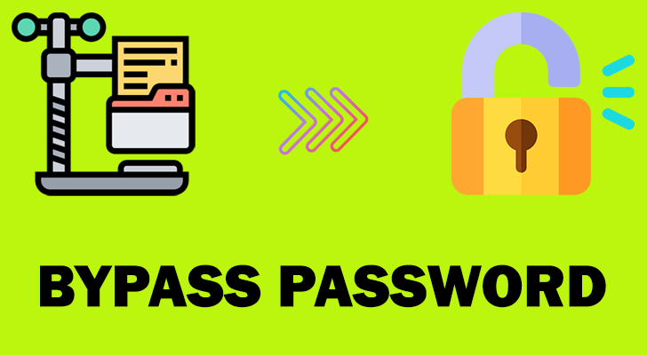 How to Bypass Winrar password – Step By Step Tutorial
