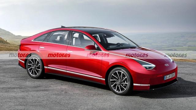 2022 - [Hyundai] Ioniq 6  BBAC2329-8-B70-40-B4-AAD5-40-A1-CA366-EA4