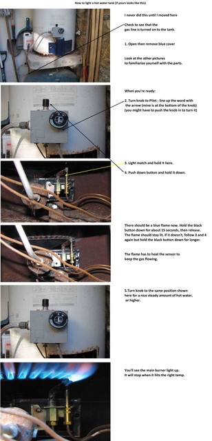 How-to-light-a-hot-water-tank