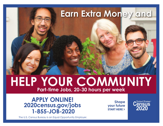 Earn Extra Money; Help Your Community