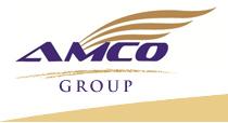 مجموعة أمكو للخدمات اللوجستية