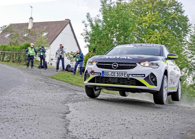 Première sortie réussie au Touquet pour l'Opel Corsa-e Rallye 05-Opel-Corsa-e-Rally-515811