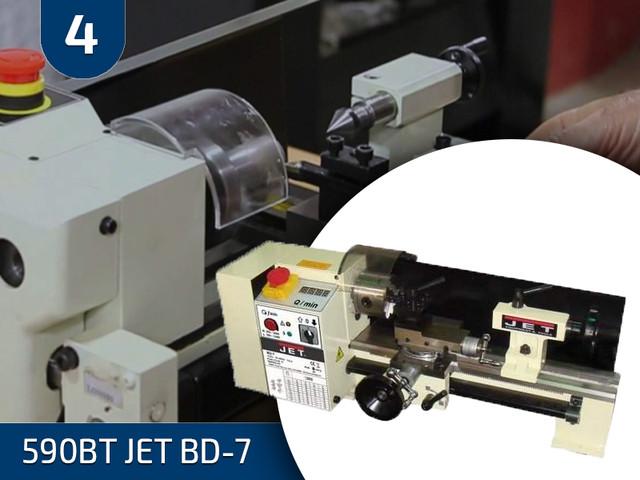 590Вт JET BD-7
