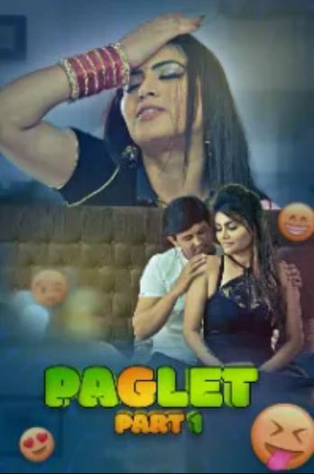 Paglet (2021) S01E02 Hindi Kooku Originals Web Series 720p Watch Online
