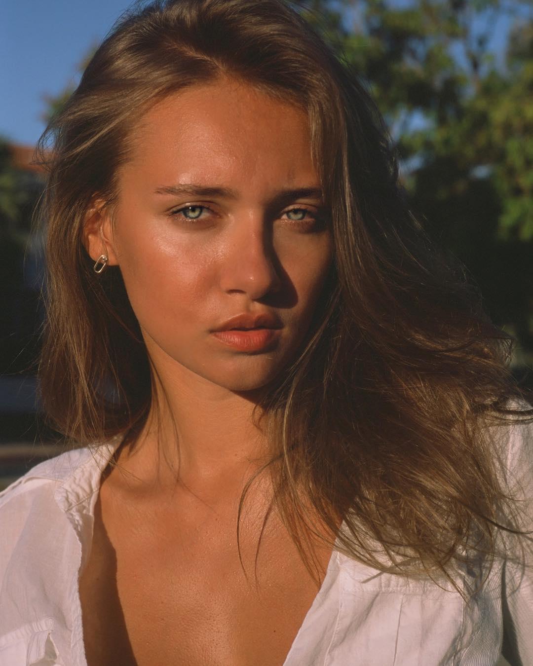 Anastasia Pochernikova Nude Photos 33