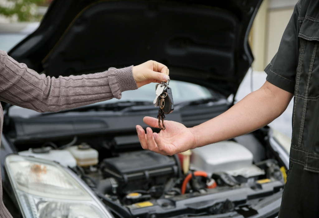 Car Rental News noziris