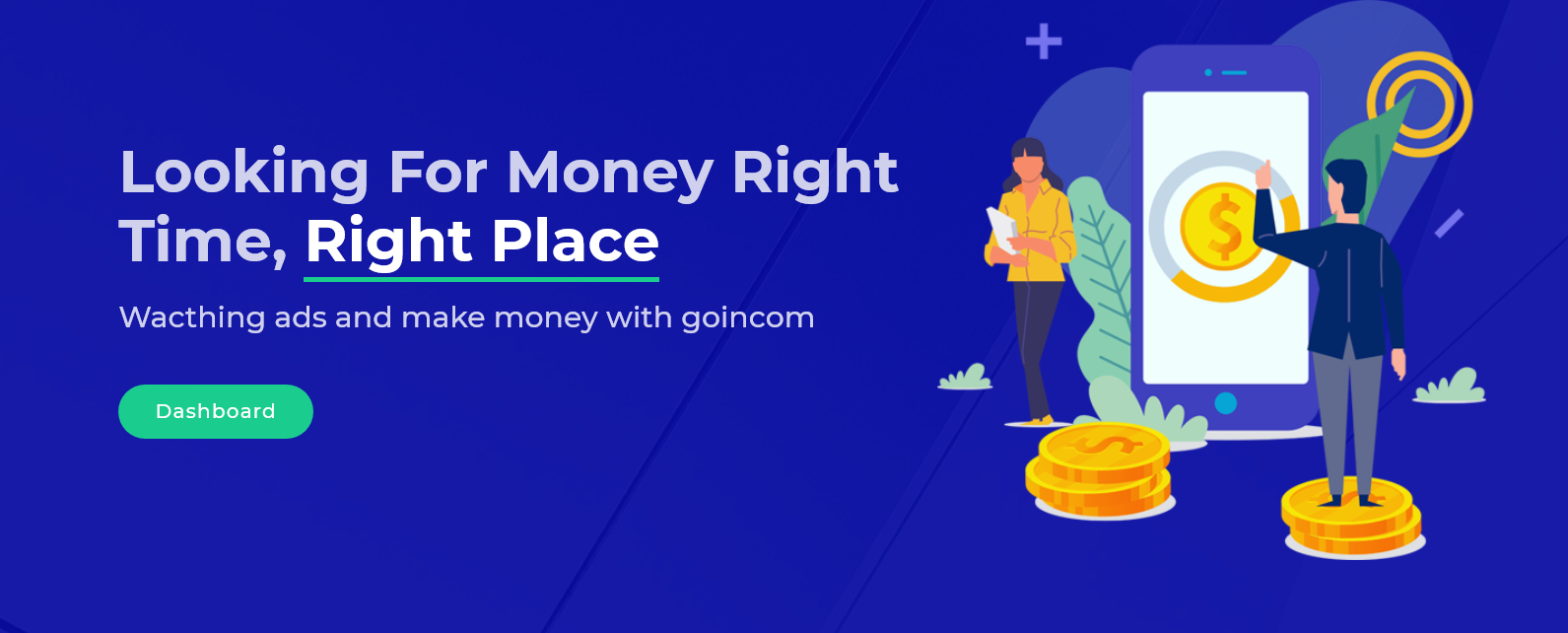 goincom.com Reviews - SCAM or PAYING?