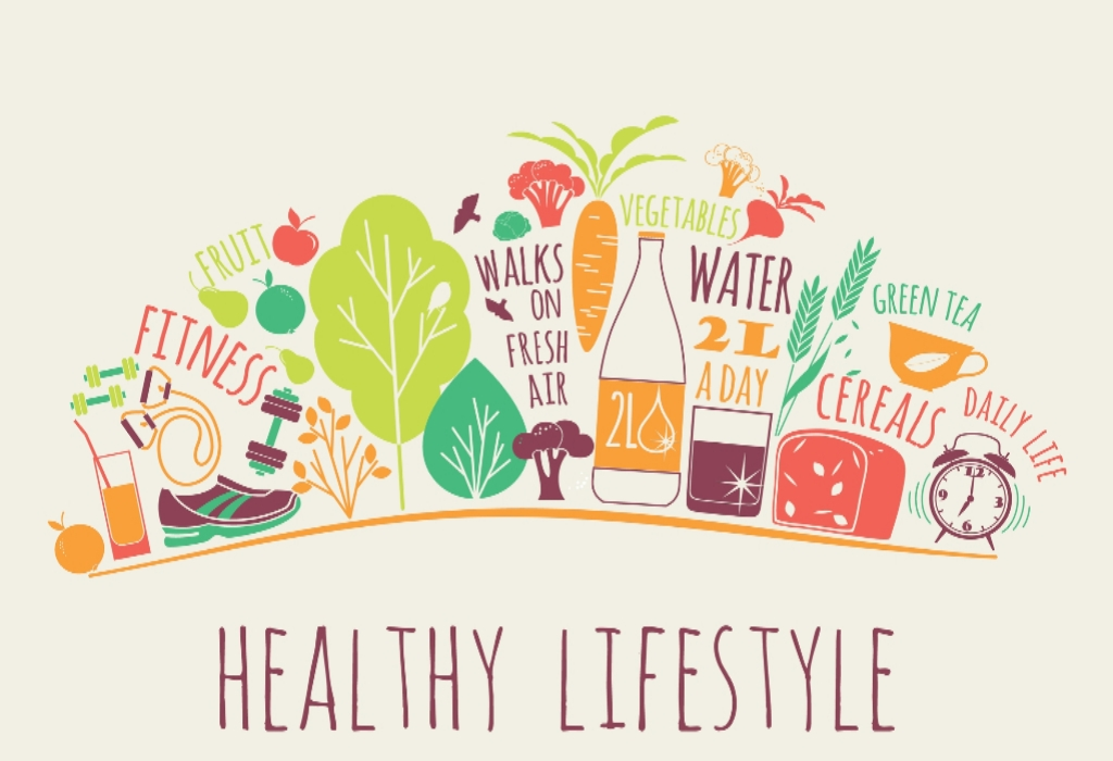 The Hidden Truth on Healthy Lifestyle Facts Revealed