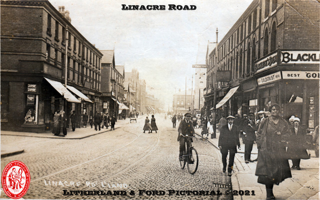 linacre-road-1920s-1600
