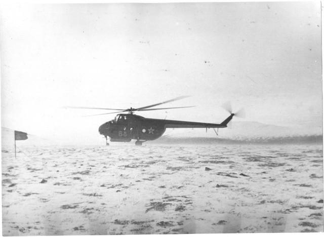 Dyatlov pass 1959 search 58