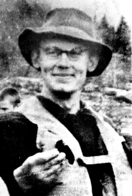 Yuri Doroshenko 19