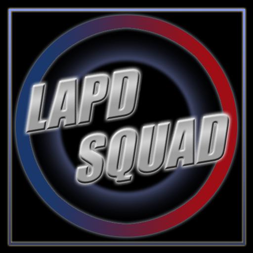 LAPD Squad Discord Channel