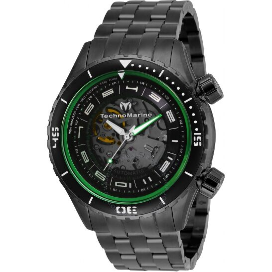 technomarine-manta-dual-zone-automatic-black-and-transparent-dial-watch-tm-218014