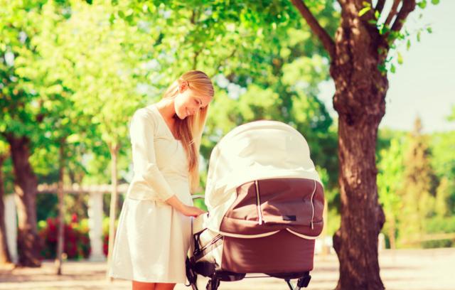 Как одевать новорожденного в жару