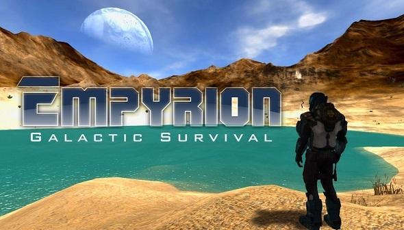 Empyrion Galactic Survival v9.5.0 2294