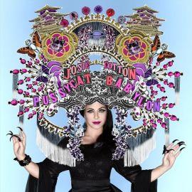 Josie Cotton - Pussycat Babilon  (2021)