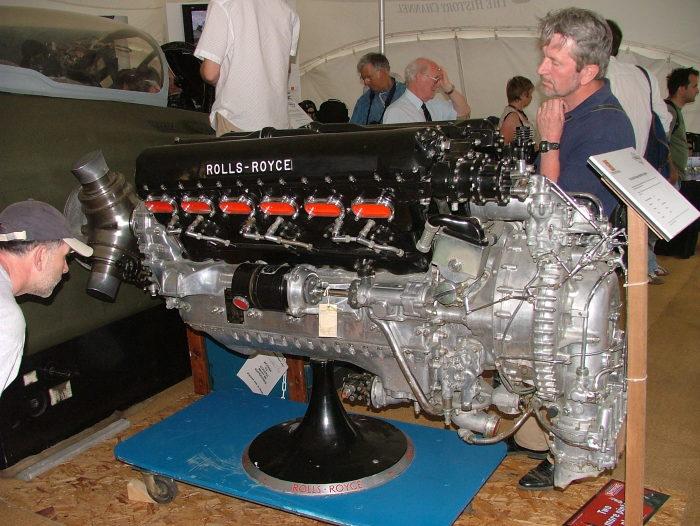 Самые лучше двигатели в истории автопрома