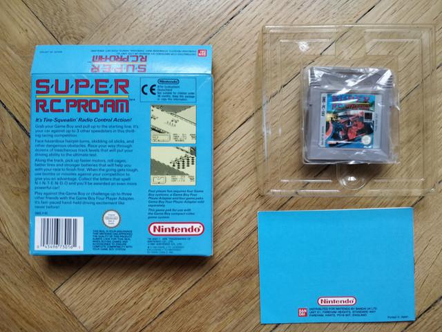Super Rc Pro AM 2