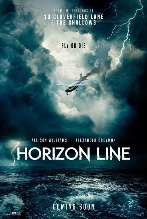 Ufuk Çizgisi | Horizon Line | 2021 | m720p - m1080p | WEB-DL | Türkçe Altyazılı | Tek Link