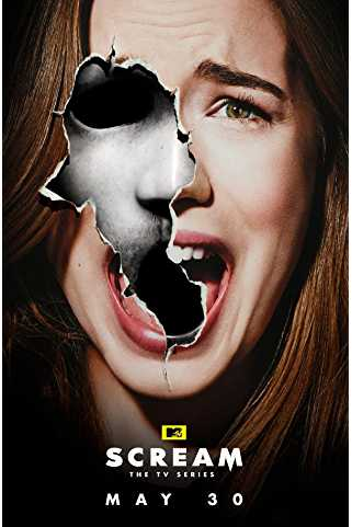 Scream: The TV Series Season 1