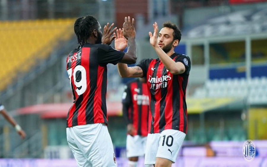 MILAN GENOA Streaming Gratis Live ROJADIRECTA ITA TV