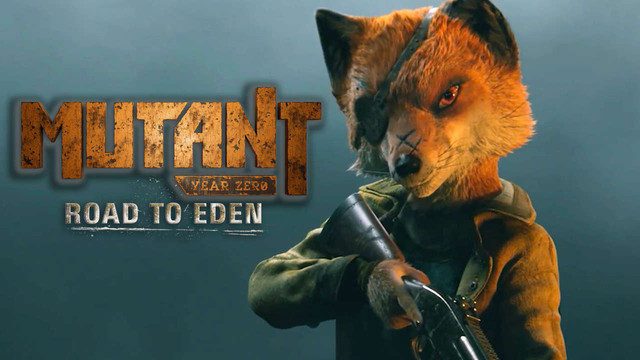 Mutant Year Zero: Road to Eden v.1.08 + DLC (xatab)